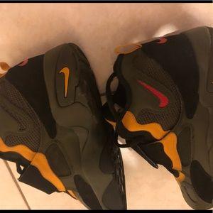 Nike Shoes - Nike speed turf